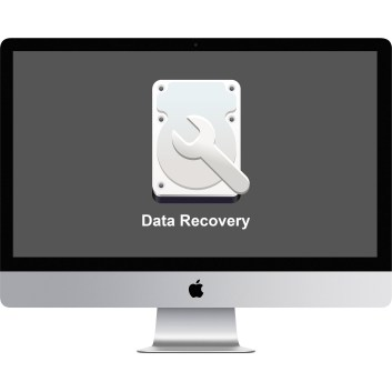 iMac Data Recovery Service Denton