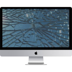 iMac Broken Screen Replacement Denton
