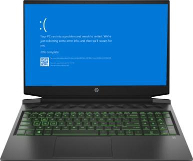 HP SSD Upgrade Denton
