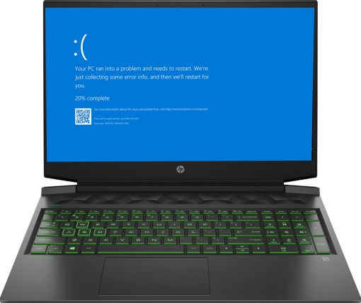 HP Battery Replacement Denton