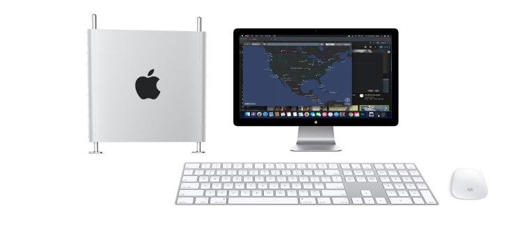 Apple Desktop Repair Denton
