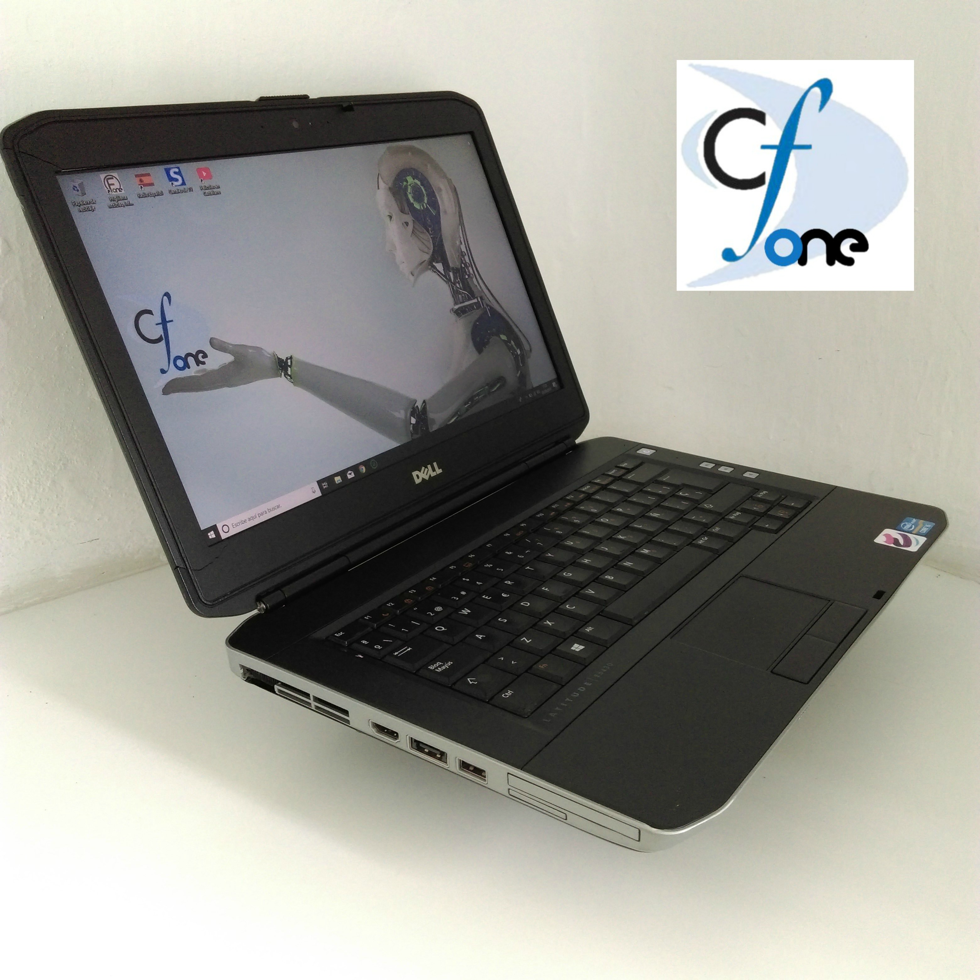 Dell Latitude E5430 Refurbished Used Laptop Computer