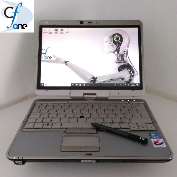 EliteBook 2760p 12-Inch LED Tablet PC - Core i5