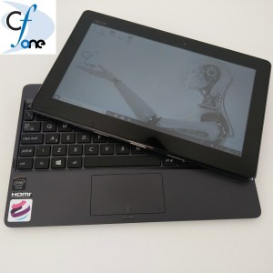 Asus Transformer Book T100 Frigiliana Malaga Spain