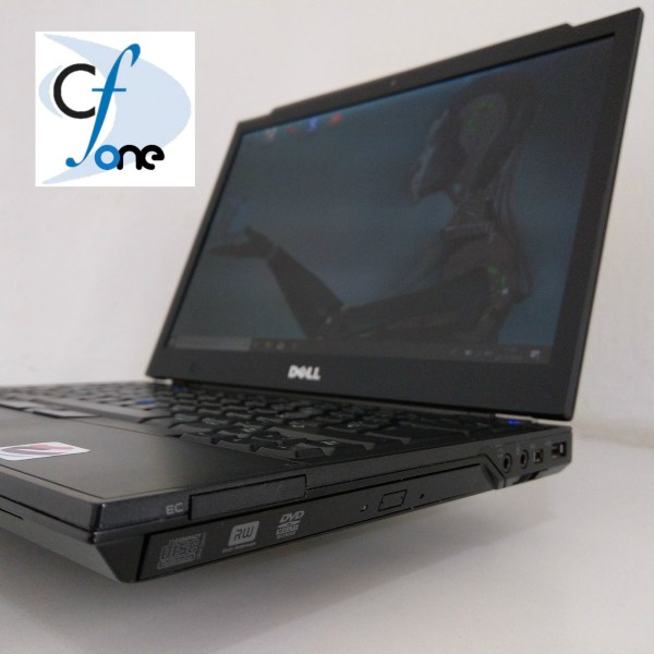 12 months warranty Dell Laptop Computer Refurbished
