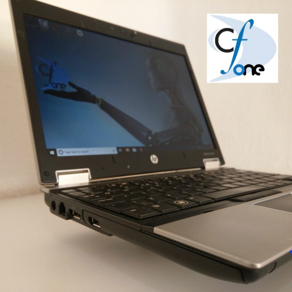 HP Elitebook 2540P Laptop Computer