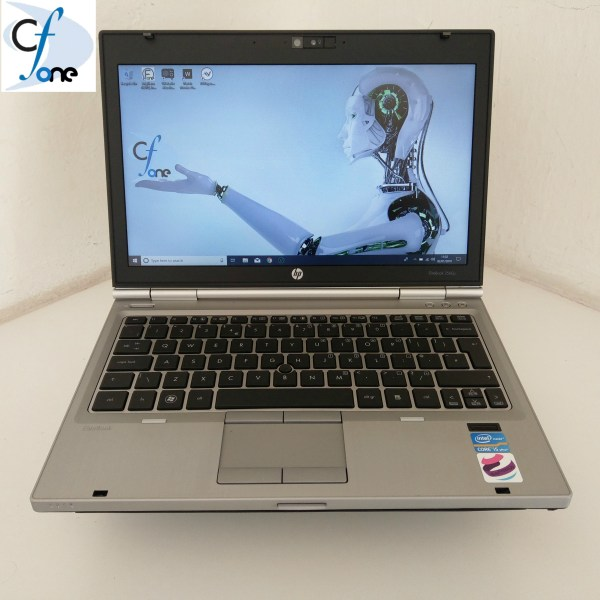 Refurbished HP Elitebook Frigiliana Malaga