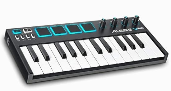 best mini midi keyboard for ableton