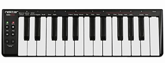 best mini midi keyboard for beginners