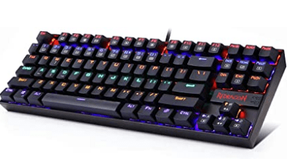 Redragon K552 Mechanical Keyboard