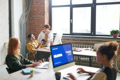Microsoft Office Support & Administration Jobs & online training courses in Word, Excel, PowerPoint - the Career Academy
