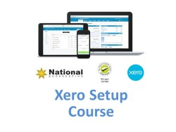 Xero Setup Training Course - Industry Accredited Employer Recognised - CTO