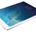 Tablet aziendale iPad Air