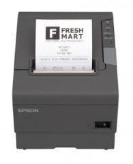 La stampante POS per punto vendita di EPSON