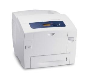 stampante laser xerox