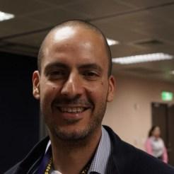 Daniel Salim, Medion, Germany