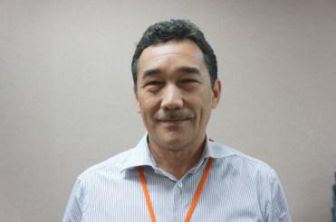 Ravshan Rakhmatullayev, CEO of ABiTech.