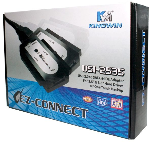 KINGWIN EZ-CONNECT USI-2535 WINDOWS 8 DRIVER DOWNLOAD