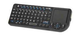 ULTRA eXo Bluetooth Mini Keyboard with Touchpad