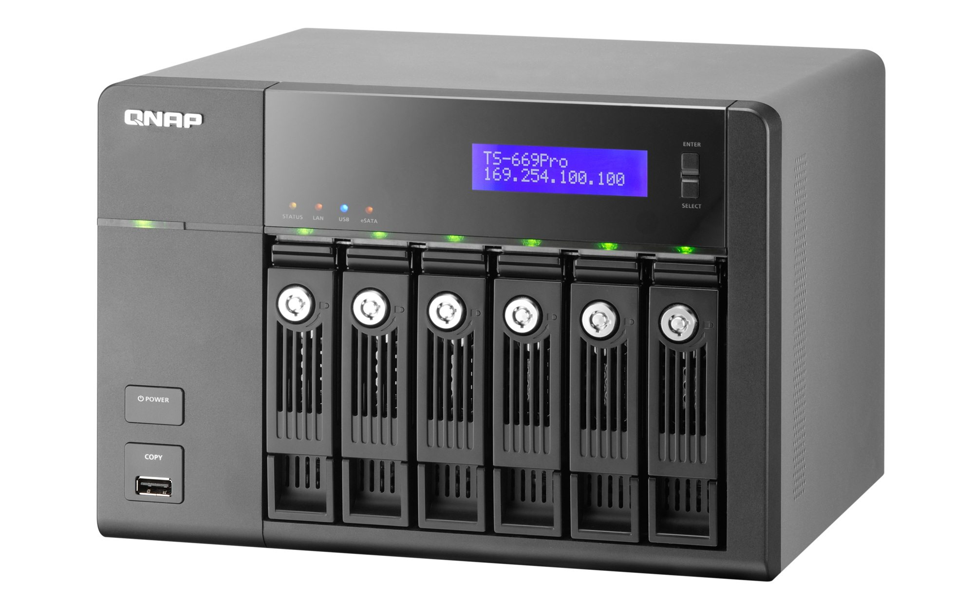 QNAP TS-119P+ TurboNAS QTS Driver for Windows Mac