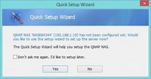 C O D  — QNAP TS-451 Review