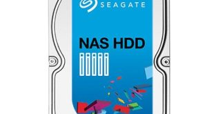 Seagate NAS HDD 4TB ST 400VN000 Review