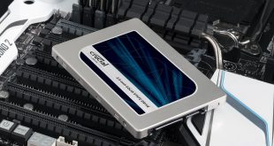 Crucial MX200 500GB Review