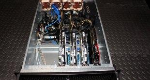 Rosewill RSV-L4000C 4U Mining Case