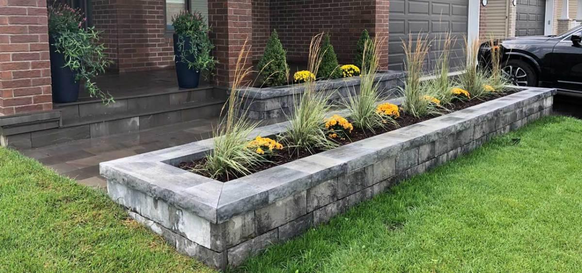 Interlocking Stone Services - ComRes Pavingstone Ottawa