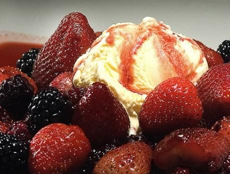 Frutas-Flambadas