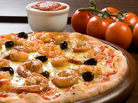Recheios Diferentes de Pizza