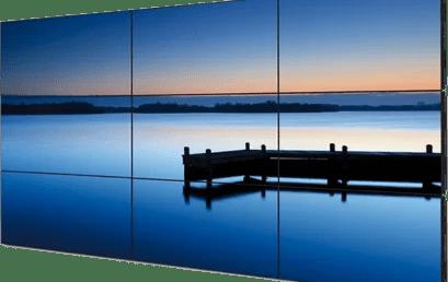 Video Walls | Comsat AV
