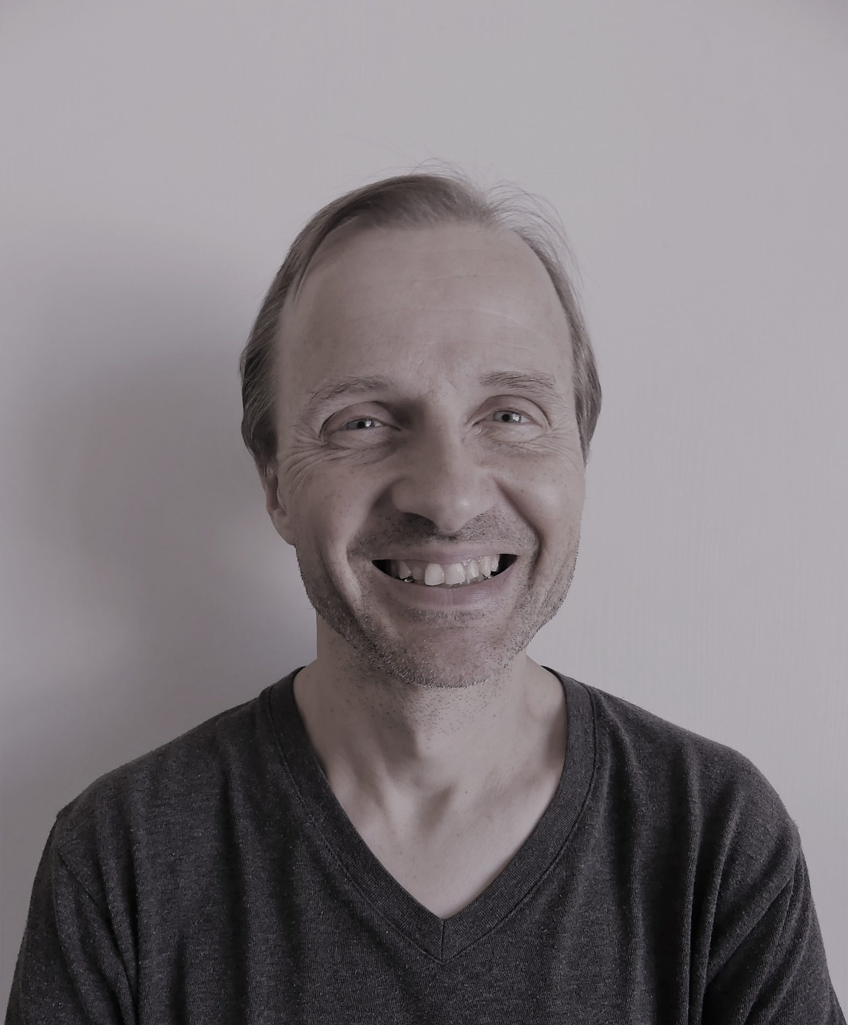Joël Soubranne