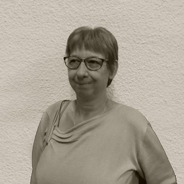 Catherine KRAUSS