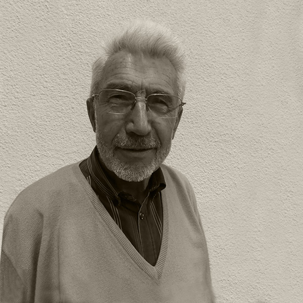 Jean PRADALIER