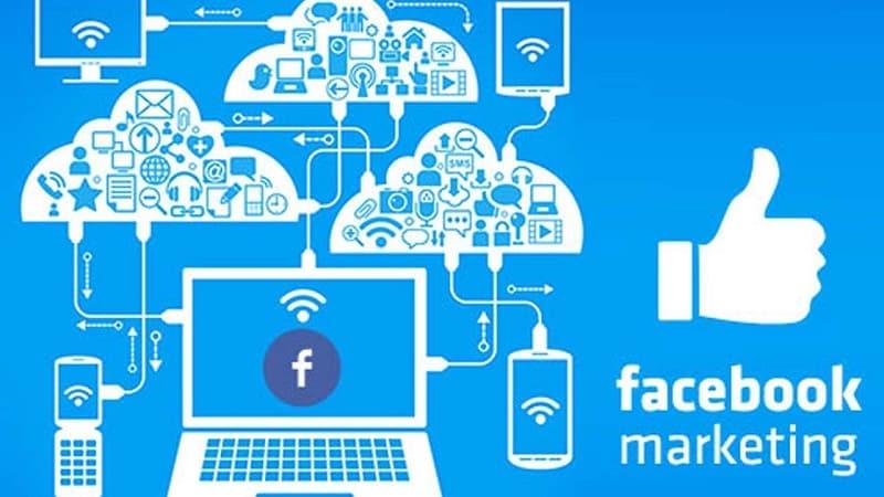 marketing app on facebook