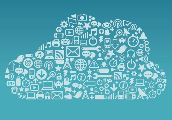 cloud and big data