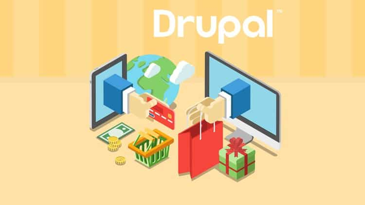aws drupal cloudfront setup