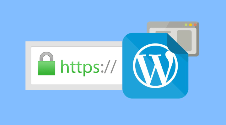 How to Setup Free SSL (https) for WordPress Website using Cloudflare