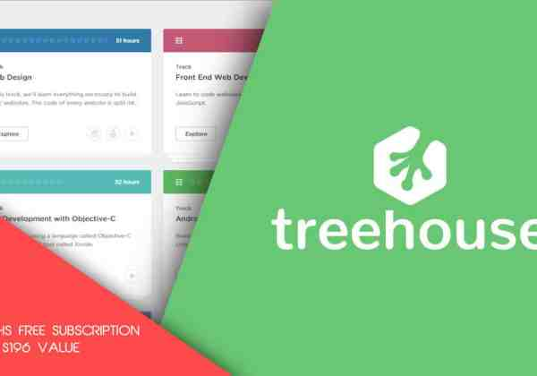 TeamTreehouse Coupon & Review