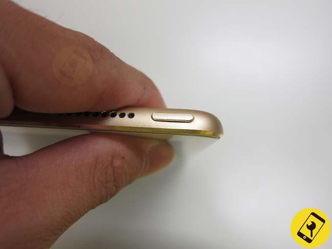 iPad Pro 12.9吋 電源鍵卡住
