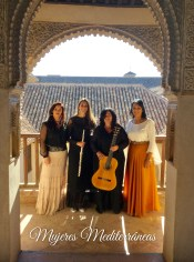 Mujers mediterráneas