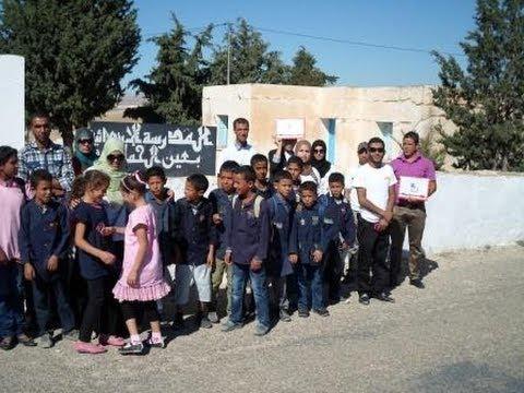 scuola-a-Kasserine