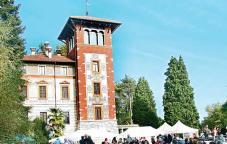 Villa De Strens-sede comunale