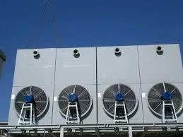 Torri di raffreddamento e condensatori evaporativi: registrazione al catasto comunale