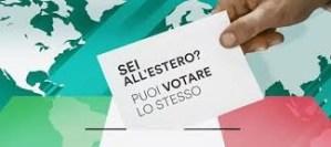Referendum 29.03.2020: indicazioni per elettori temporaneamente all'estero
