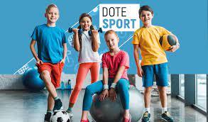 DOTE SPORT – STAGIONE SPORTIVA 2021/2022