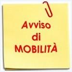 Avviso di mobilità per n. 1 ISTRUTTORE AMM.VO CONTABILE
