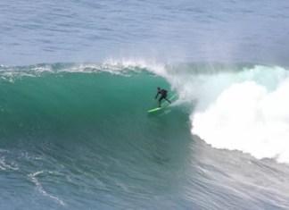 Surfista na Irlanda deixa o surf para se tornar Pastor