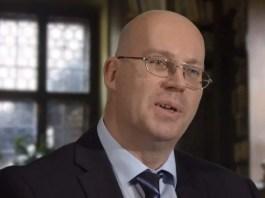 O cientista Günter Bechly foi rejeitado por acreditar no criacionismo